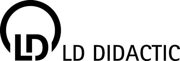 LD DIDACTIC Logo
